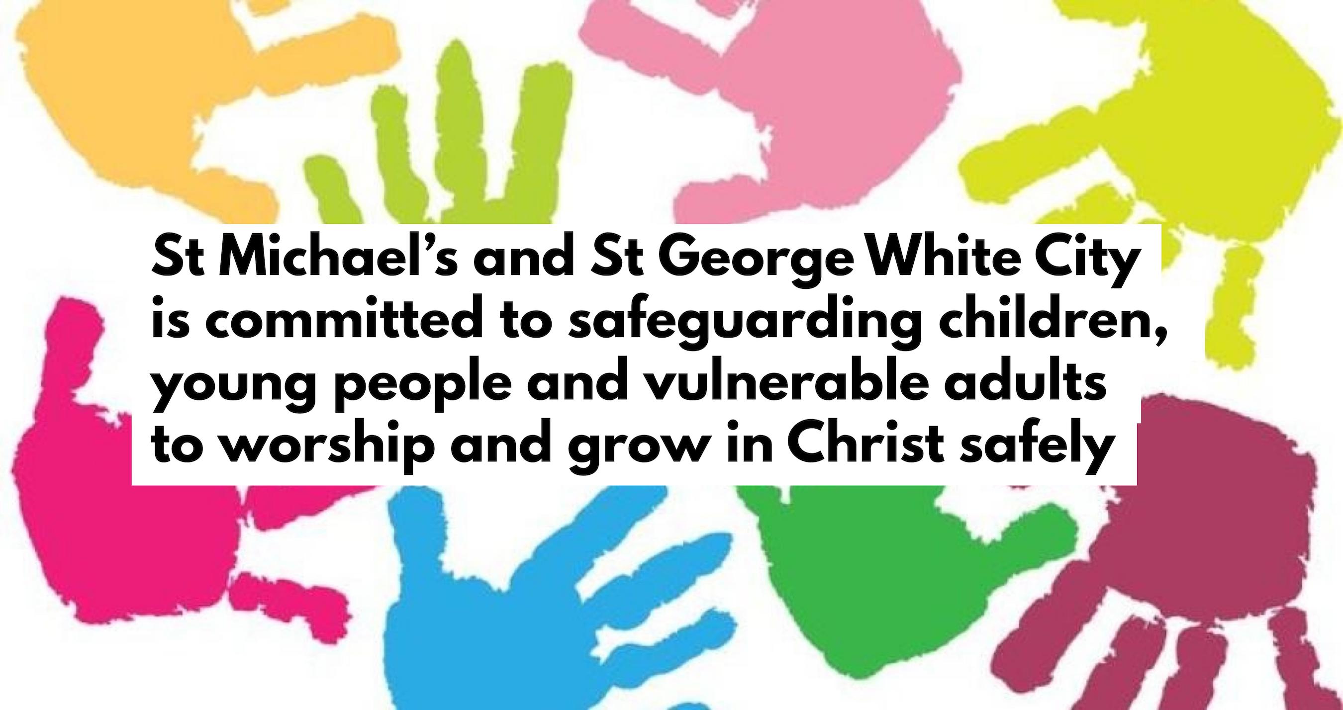 Safeguarding St Michael's