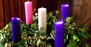 Advent Wreath & Candles - The Meaning, History and Tradition