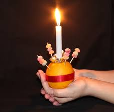 3 December : Christingle Service for Children at Stowey Church – Bishop  Sutton Pre-School and Forest Club